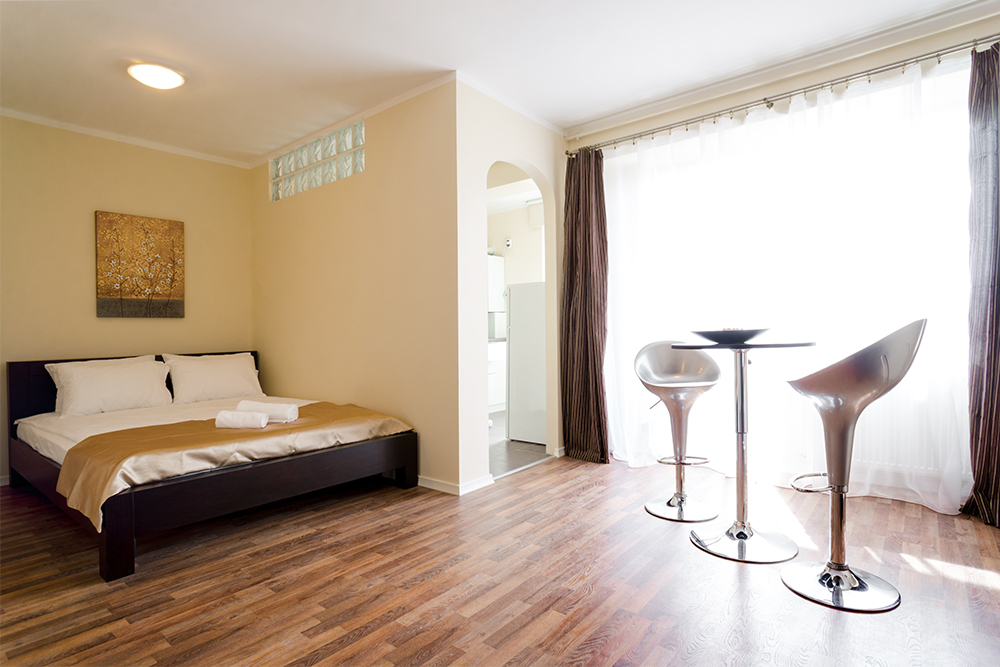 City apartmens for daily rent aparthotel Cluj hotel Rent a room The-Cluj-Horizon