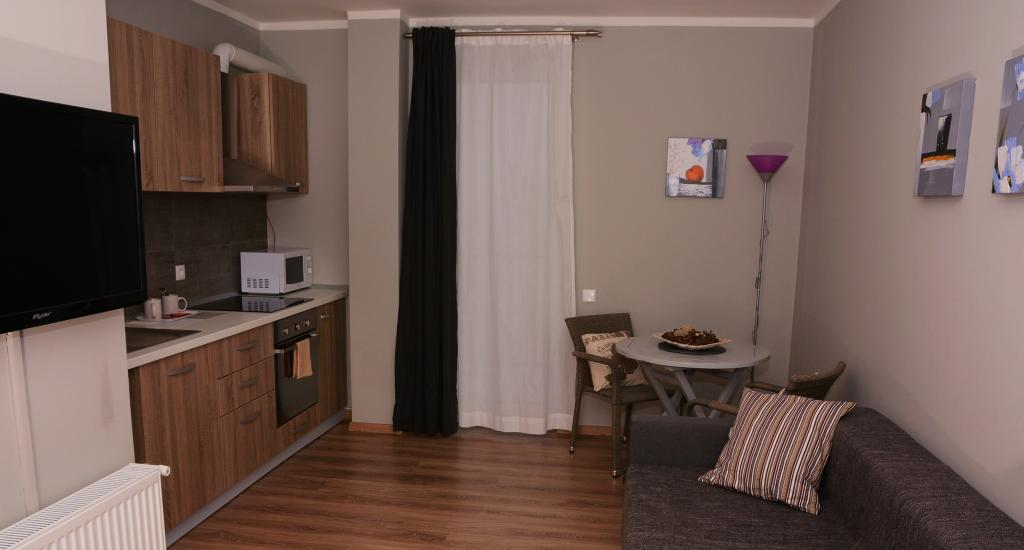 Apartments for rent daily to let Cluj City Center Platinia