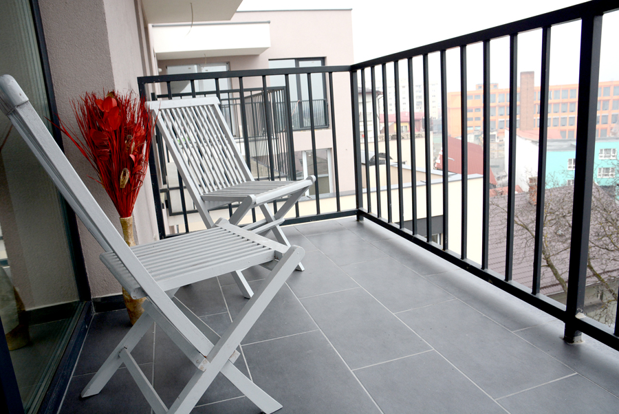 Cluj red hotel apartments zur miete Platinia Business Center Residence